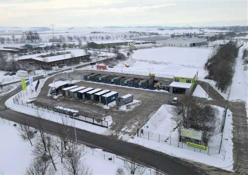 Bild: Luftbild WSH QLB