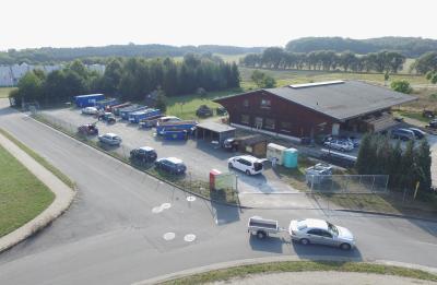 Bild: Wertstoffhof Osterwieck