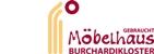 Logo Gebrauchtmöbelhaus Burchardikloster